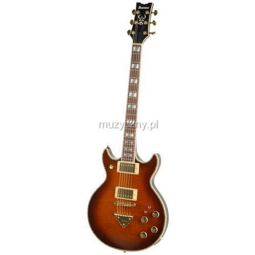ar 420 vls violin sundburst gitara elektryczna marki Ibanez