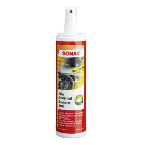 SONAX Do pielęgnacji tworzyw sztucznych Nabłyszczajacy 300ml od FrontGarage