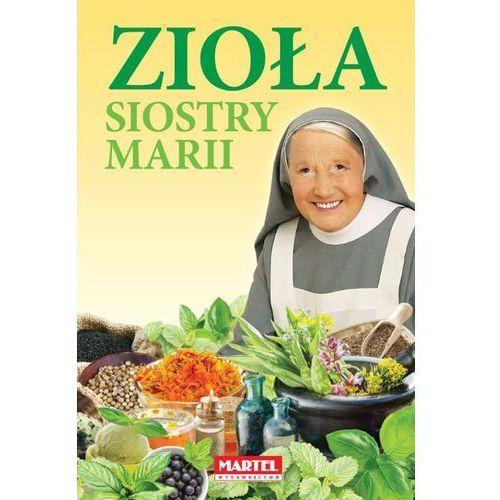 Zioła siostry Marii, Maria Goretti|Maria Siostra