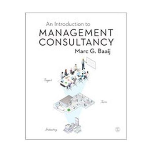 An Introduction To Management Consultancy (9781446256138)
