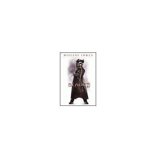 Blade: Wieczny Łowca 2 (DVD) - Guillermo del Toro (7321910234433)