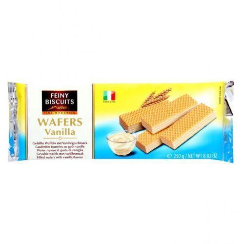 Feiny biscuits wafle waniliowe 250g