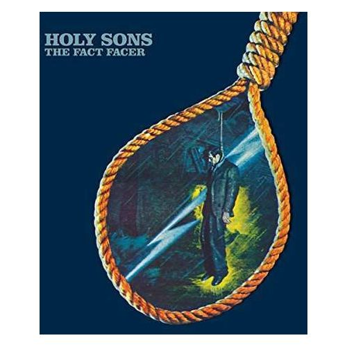 Holy sons - fact facer, the marki Rockers publishing