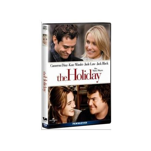 Holiday vcd (5900058220878)