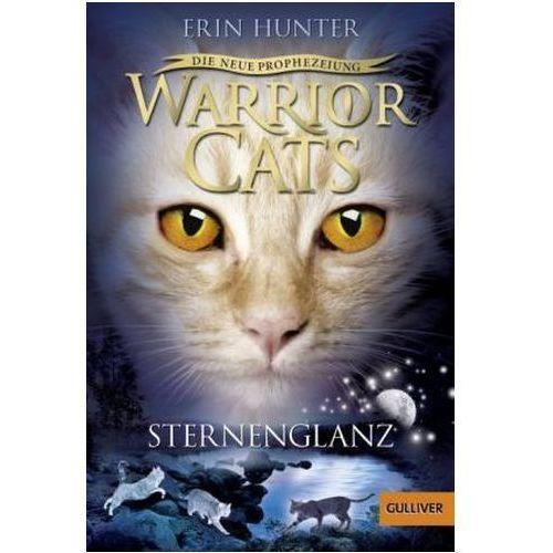 Warrior Cats - Die neue Prophezeiung. Sternenglanz (9783407745965)