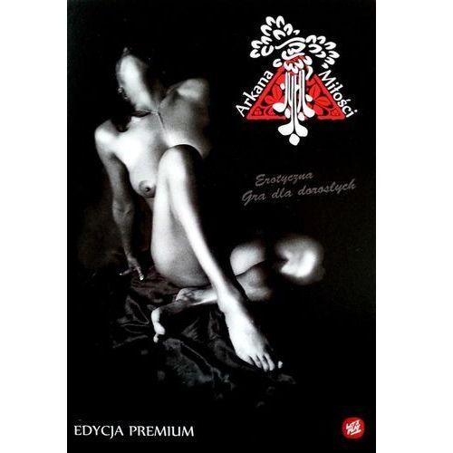 Arkana Miłości. Edycja Premium (5902020674443)