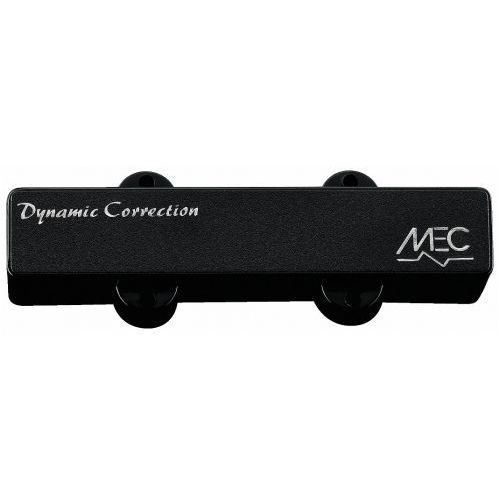 Mec dc jazz pickup, bridge, 4 or 5-str. passive, left hand przetwornik gitarowy