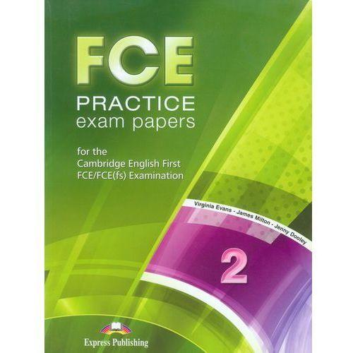 FCE Practice Exam 2 SB - 2014 (2016)