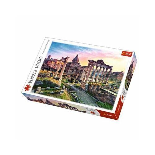 1000 ELEMENTÓW Forum Romanum - DARMOWA DOSTAWA OD 199 ZŁ!!! (5900511104431)