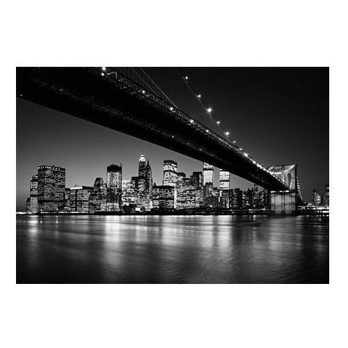 Brooklyn Bridge (Back) - , marki brak do zakupu w eplakaty.pl