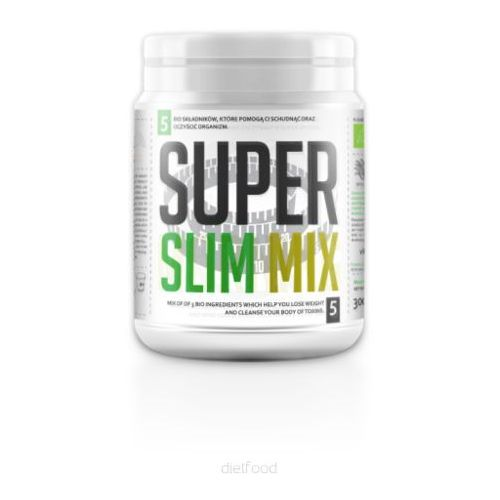 Diet-food Super slim mix bio 300g