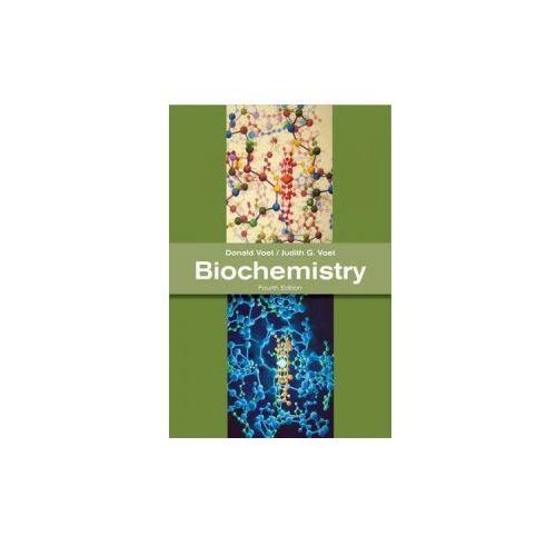 Biochemistry (9780470570951)