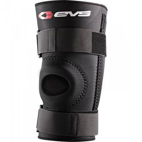 black (1 szt) stabilizator kolana pourazowy marki Evs