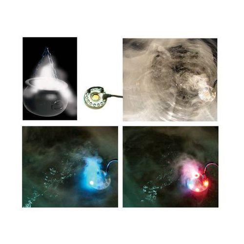F f Generator mgły z kolorowym oświetleniem led