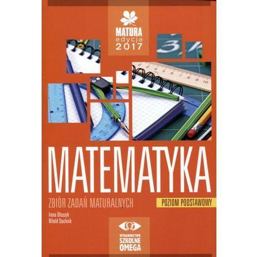 Matematyka Matura 2017 Zbiór zadań maturalnych Poziom podstawowy, Omega