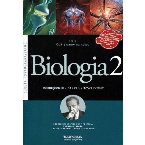 Biologia LO 2 Odkrywamy na.. podr ZR w.2016 OPERON (344 str.)