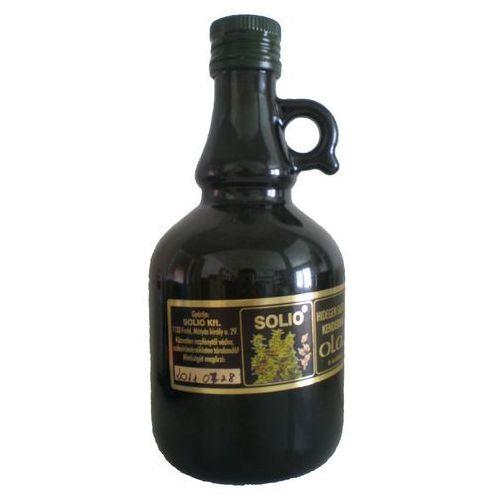 Olej konopny 500ml (olej, ocet)