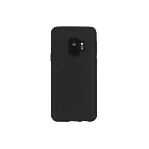 Samsung galaxy s9 - etui na telefon liquid crystal - matte black marki Spigen