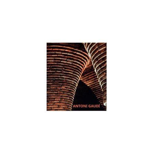 Antoni Gaudi - Praca zbiorowa (9783741919190)