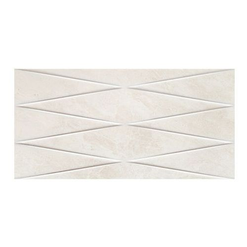 Glazura Harion 2 Arte 29 8 x 59 8 cm white 1 07 m2, PS-03-692-0298-059