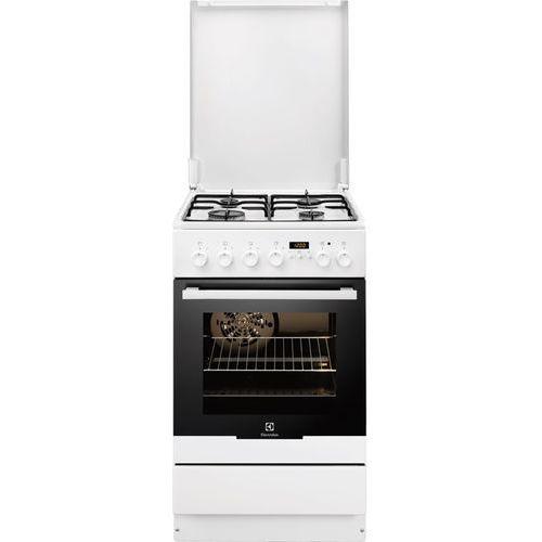 EKK54550 marki Electrolux - kuchnia elektryczna