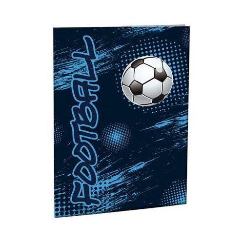 Školní desky na abecedu - Football neuveden