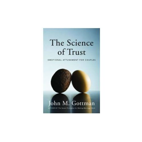 The Science of Trust (496 str.)