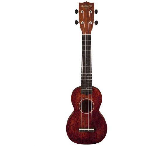 Gretsch G9100-L ukulele sopranowe z pokrowcem