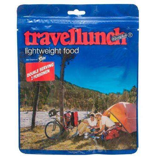 Travellunch Napoli nutrition 10 Tüten x 250g silver (4008097244105)