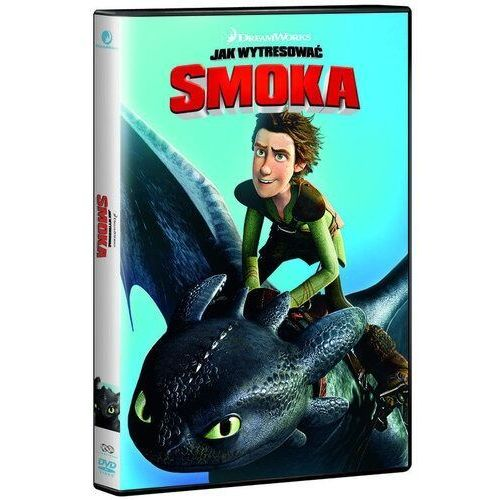 Jak wytresować smoka (płyta dvd) marki Filmostrada