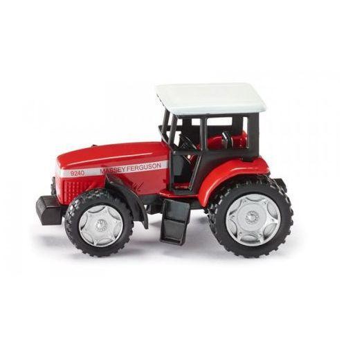 Siku 08 - traktor massey ferguson (4006874008476)