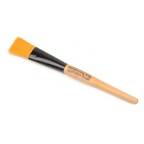 Cuccio application brush | pędzel do nakładania maski do dłoni i stóp