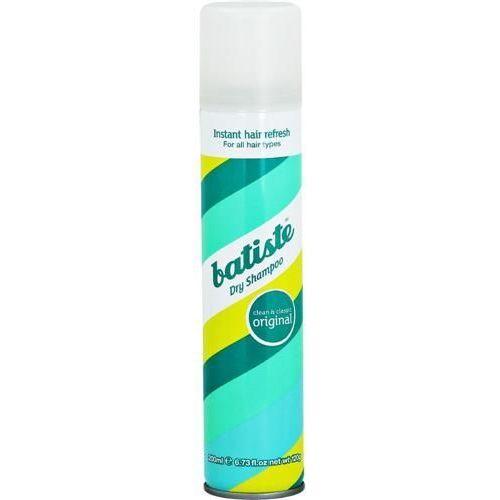 BATISTE Dry Shampoo suchy szampon do wlosow ORIGINAL 200ml, kup u jednego z partnerów