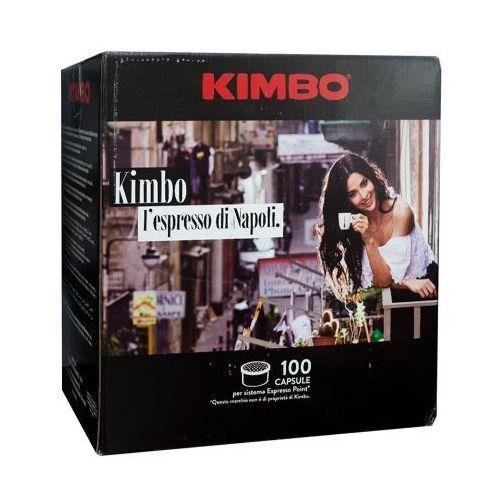 Kimbo Point Armonia 100 kapsułek, 3511