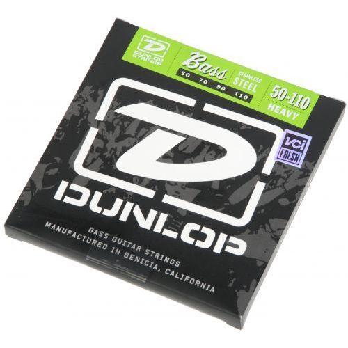 Dunlop dbs 3514 struny do gitary basowej ss 50-110