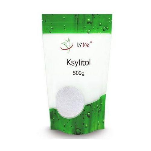 Ksylitol Finlandia 500g (5902115129520)