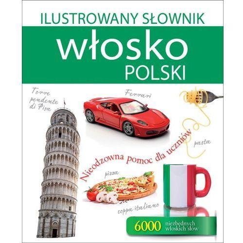 Ilustrowany słownik włosko-polski, Olesiejuk