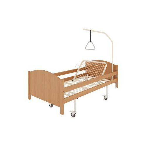 Łóżko rehabilitacyjne aries od producenta Reha-bed