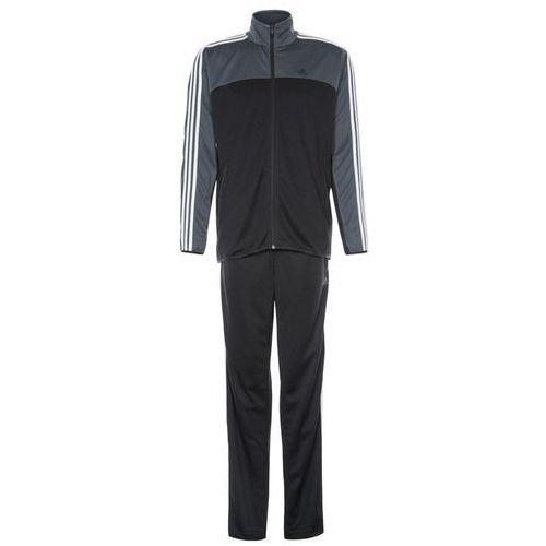 adidas Performance ICONIC Dres czarny - produkt z kategorii- dresy męskie komplety