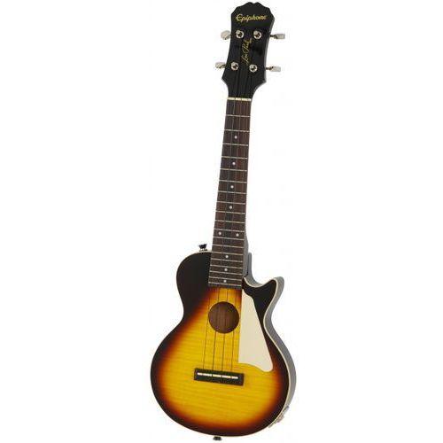 Epiphone lp ukulele koncertowe outfit vs ukulele elktroakustyczne