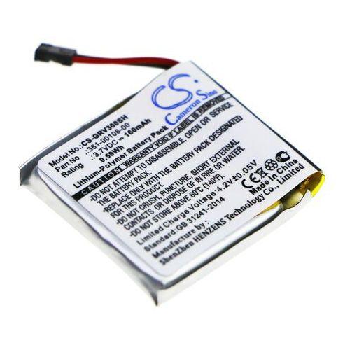 Garmin Vivoactive 3 / 361-00108-00 160mAh 0.59Wh Li-Polymer 3.7V (Cameron Sino)