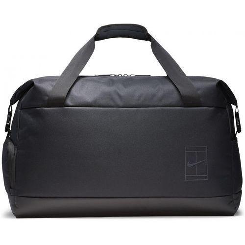 c55b966a9d8bc ... Nikecourt Advantage Tennis Duffel Bag producenta Nike idealnie spełni  oczekiwania podczas wyjść na... » torba sportowa gym club wolf grey crimson  pulse ...
