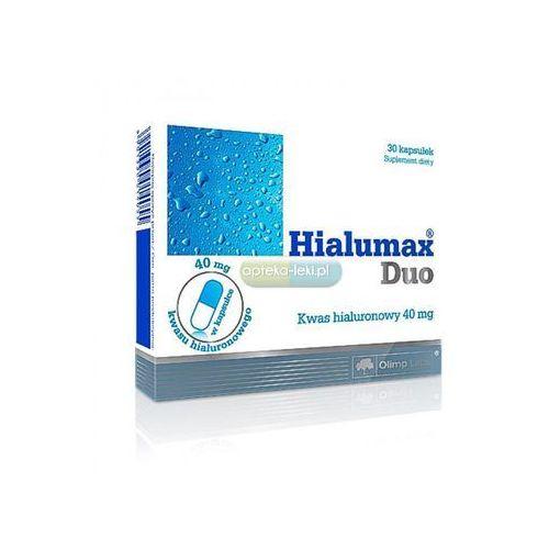 Hialumax Duo 30 kaps. (5901330014055)