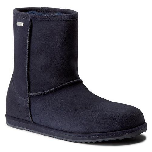 96986b080e181 Buty EMU AUSTRALIA - Brumby Lo Teens T10773 Midnight 299,00 zł Na  chłodniejsze dni polecamy kozaczki firmy EMU Australia. Wierzchnia część  butów to skóra ...