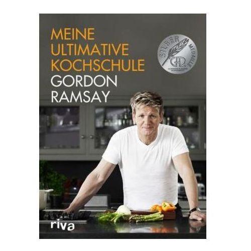 Meine ultimative Kochschule (9783868834109)