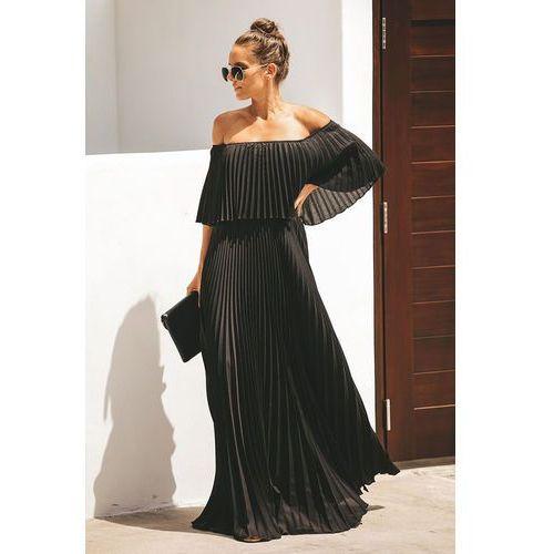 Sukienka LELA BLACK, 36-42