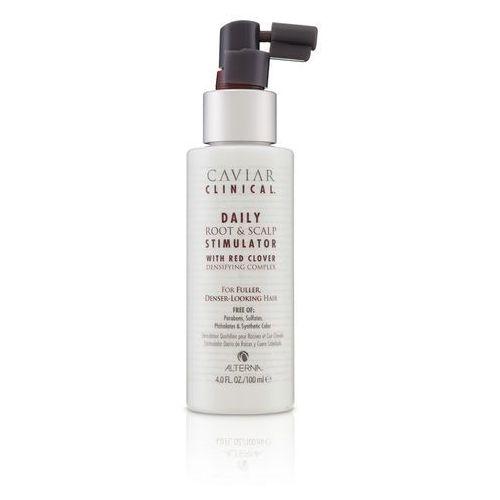 Alterna Caviar Clinical Stimulator Spray wzmacniający i zagęszczający 100 ml