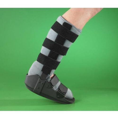 Stabilizator stawu skokowego i stopy typu