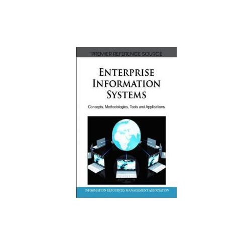 Enterprise Information Systems (9781616928520)