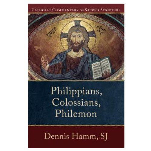 Philippians, Colossians, Philemon
